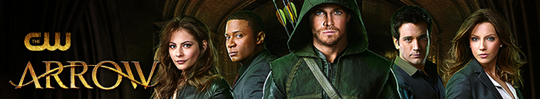 Arrow Arrow   Primera Temporada