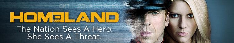 Homeland Homeland – Segunda Temporada